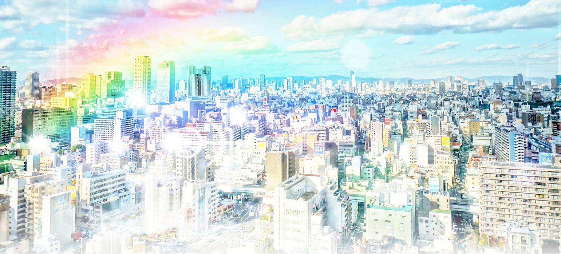 田中建興が築く未来のイメージ画像